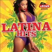 Various Artists: Latina Hits 2013