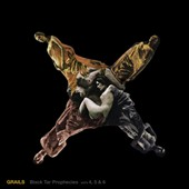 Grails: Black Tar Prophecies, Vol. 4, 5 & 6 [Digipak] *