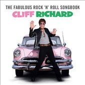 Cliff Richard: The Fabulous Rock 'n' Roll Songbook *