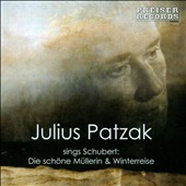 Julius Patzak sings Schubert