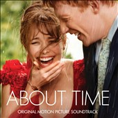 Original Soundtrack: About Time