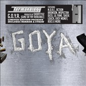 Termanology/Shortfyuz: G.O.Y.A. (Gunz Or Yay Available)