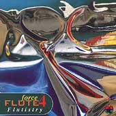 Flute Force Four: Flutistry