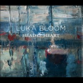 Luka Bloom: Head & Heart [Digipak] *
