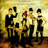 The Boxtones: In the Pockets of Clowns