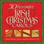 Various Artists: 30 Country Mountain Christmas Carols