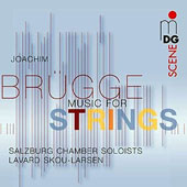 Lavard Skou: Music for Strings / Salzburg Chamber Solists