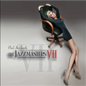 Paul Hardcastle: The Jazzmasters VII [Digipak]