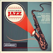 Various Artists: Les Plus Belles Ballades Du Jazz