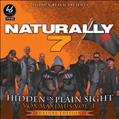 Naturally 7: Hidden In Plain Sight [Deluxe Version] [9/23] *
