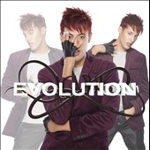 Dario (L.A.): Evolution [EP] *