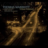 Thomas Marriott: Urban Folklore [Digipak]