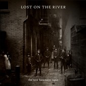 The New Basement Tapes: Lost on the River