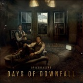 9 Fake Reasons: Days of Downfall [Digipak]