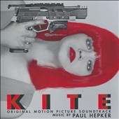 Kite [Original Motion Picture Soundtrack]