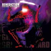 Benediction: Grind Bastard [Digipak]