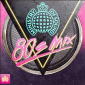 Various Artists: 80s Mix