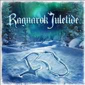 Various Artists: Ragnarok Juletide