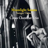 Cyrus Chestnut: Moonlight Sonata