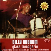 Billy Cobham: Glass Minagerie [Bonus DVD]