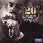 Berner: 20 Lights [PA]