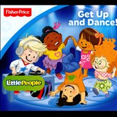 Various Artists: Get Up and Dance! [Digipak]