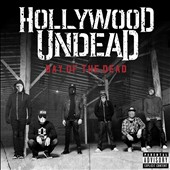 Hollywood Undead: Day of the Dead [PA] [3/30]