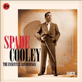 Spade Cooley: The Essential Recordings
