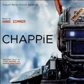 Chappie [Original Motion Picture Soundtrack]
