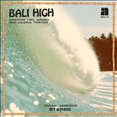 Mike Sena: Bali High