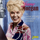 Jane Morgan: The American Girl from Paris Revisited