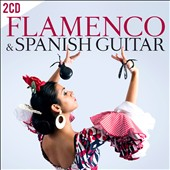 Various Artists: Flamenco & Spanish Guitar [ZYX]