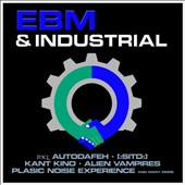 Various Artists: EBM & Industrial, Vol. 1