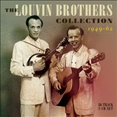 The Louvin Brothers: The Louvin Brothers Collection, 1949-1962
