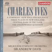 Charles Ives: A Symphony