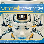 Various Artists: Vocal Trance Charts