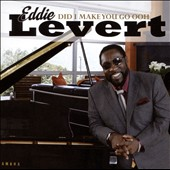 Eddie Levert: Did I Make You Go Ooh *