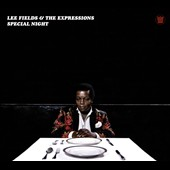 Lee Fields & the Expressions: Special Night [Digipak] *