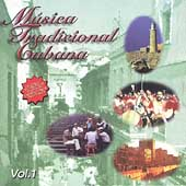 Various Artists: Musica Tradicional Cubana, Vol. 1