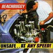 Beachbuggy: Unsafe at Any Speed