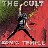 The Cult: Sonic Temple [Remaster]