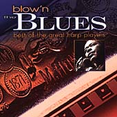 Various Artists: Blow'n the Blues: Best of the Great Harp Players