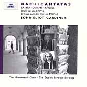 Bach: Cantatas BWV 6 & 66 /Gardiner, Monteverdi Choir, et al