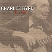 Charlie Byrd: For Louis