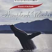 Various Artists: Sounds of the Earth: Humpback Whales