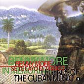 Beny Moré: Legends of Cuban Music, Vol. 2