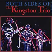 The Kingston Trio: Both Sides of the Kingston Trio, Vol. 1