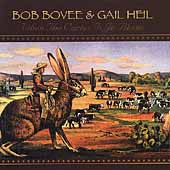Bob Bovee & Gail Heil: When the Cactus Is in Bloom