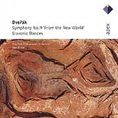 Dvorak: Symphony no 9, etc / Kurt Masur, New York PO