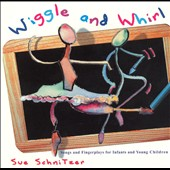 Sue Schnitzer: Wiggle and Whirl